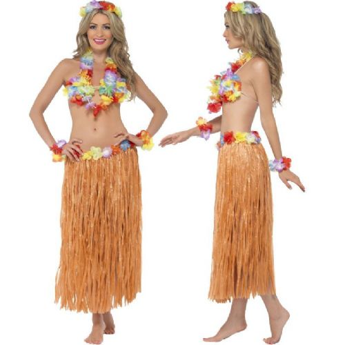 Hula Honey -  Instant Hawaiian Kit (Smiffys 35184)